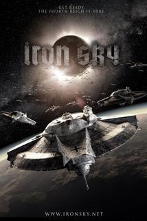 Plakát k filmu: Iron Sky