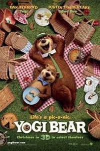 Plakát k filmu: Méďa Béďa 3D