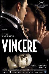 Plakát k filmu: Zvítězit