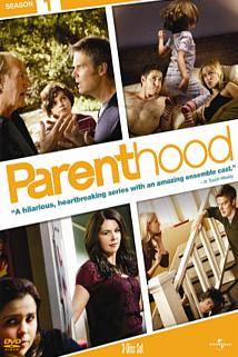 Parenthood  - Parenthood