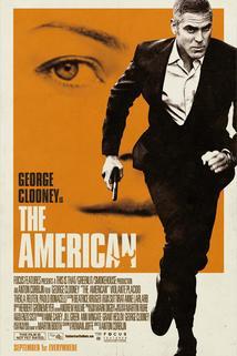Plakát k filmu: Američan