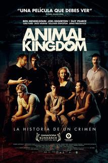 Plakát k filmu: Království zvěrstev