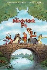 Plakát k filmu: Medvídek Pú