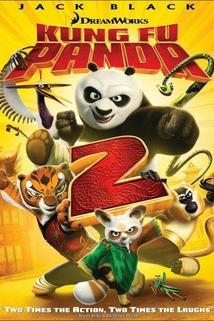 Plakát k filmu: Kung Fu Panda 2