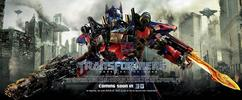 Photo: Transformers: Dark of the Moon