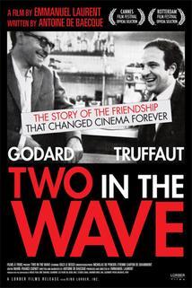 Plakát k filmu: Dva ve vlně