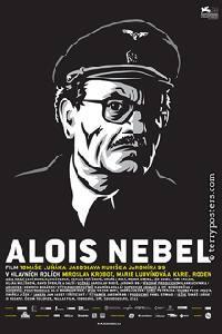 Plakát k filmu: Alois Nebel