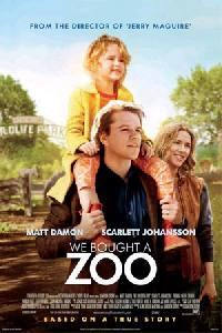 Koupili jsme ZOO  - We Bought a Zoo