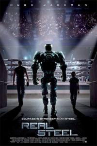 Plakát k filmu: Ocelová pěst