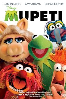 Plakát k filmu: Mupeti