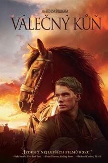 Plakát k filmu: Válečný kůň