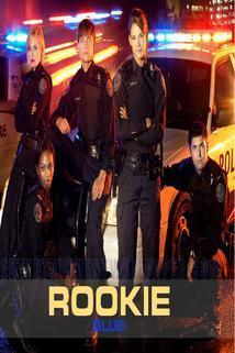 Policejní bažanti - Rookie Blue