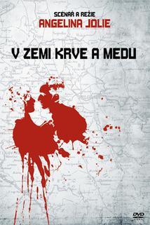 Plakát k filmu: V zemi krve a medu