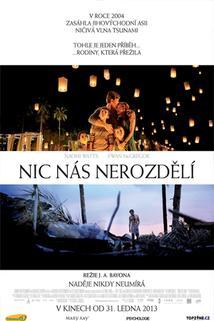 Plakát k filmu: Nic nás nerozdělí
