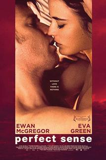 Plakát k filmu: Perfect Sense