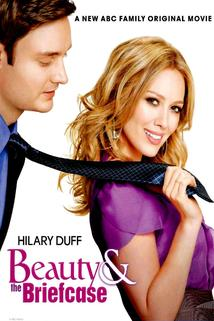 Kráska mezi muži - Beauty & the Briefcase