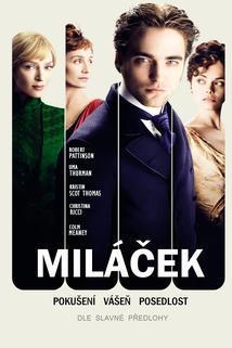 Plakát k filmu: Miláček