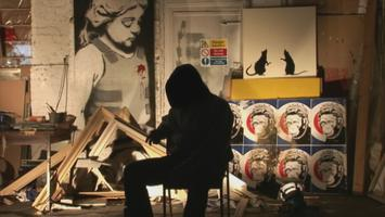 Banksy: Exit Through the Gift Shop