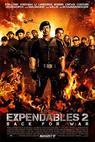 Expendables: Postradatelní 2 (2012)