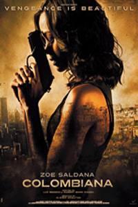 Plakát k filmu: Colombiana