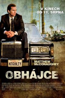 Plakát k filmu: Obhájce