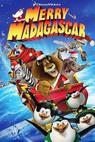 Šťastný a veselý Madagaskar (2009)