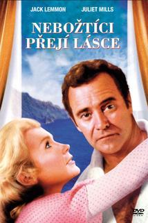 Plakát k filmu: Nebožtíci přejí lásce