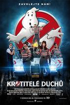 Plakát k traileru: Krotitelé duchů - trailer 2