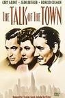 Město si o tom povídá (1942)