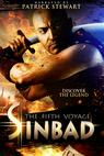 Sinbad: The Fifth Voyage (2011)