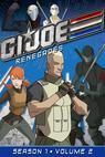 G.I. Joe: Renegades (2010)