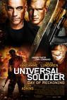 Univerzální voják 4: Odplata (2011)