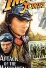 Mladý Indiana Jones: Útok jestřábů (1995)