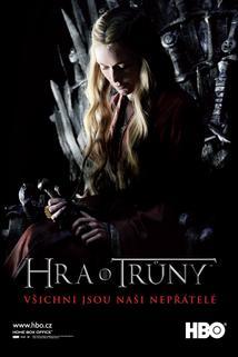 Plakát k filmu: Hra o trůny II.
