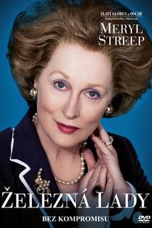 Plakát k filmu: Železná lady