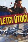 Letci útočí (1972)
