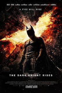 Plakát k filmu: Temný rytíř povstal