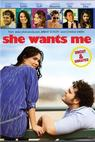 She Wants Me (2012)
