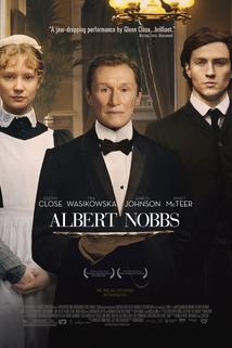 Plakát k filmu: Albert Nobbs