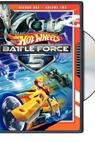 Hot Wheels: Battle Force 5 (2009)