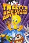 Tweetyho dobrodružný let (2000)