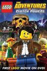 LEGO: Clutch Powers zasahuje (2010)