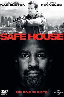Plakát k filmu: Nepřítel pod ochranou