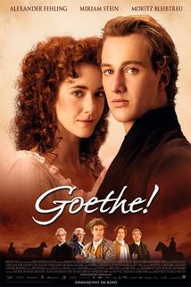 Plakát k filmu: Goethe!