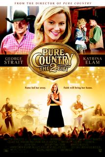 Opravdové country 2: Talent  - Pure Country 2: The Gift