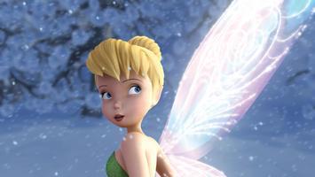 Zvonilka: Tajemství křídel 3D