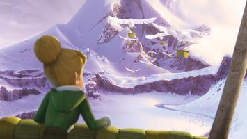 Zvonilka: Tajemství křídel - Tinker Bell: Secret of the Wings
