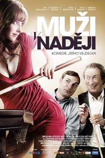 Plakát k filmu: Muži v naději