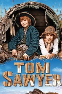 Plakát k filmu: Tom Sawyer