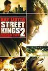 Street Kings 2: Město aut (2011)